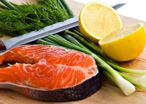 Maintain an Eye Healthy Diet