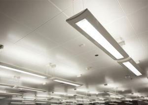 Stay Away from Harsh Lighting